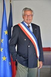 Thierry DUPOUE, Maire de La Bernerie-en-Retz