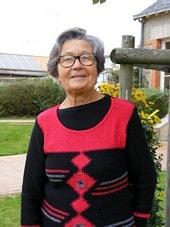 Madeleine DURAND
