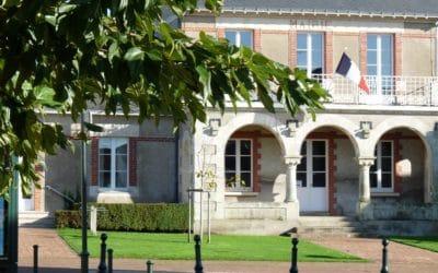 Conseil Municipal n°6