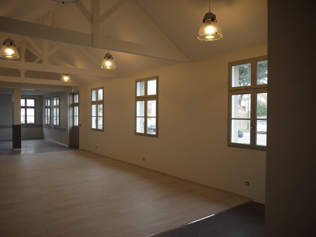 salle Bellevue