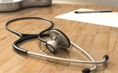 COVID 19 : Les soins médicaux à La Bernerie