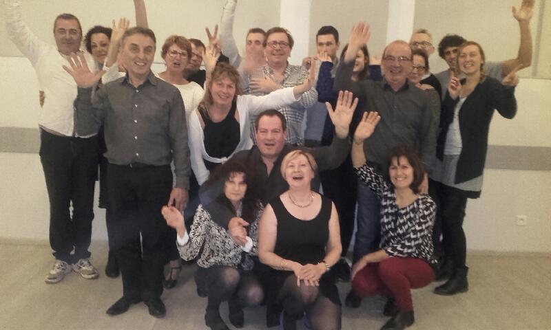 ALDC : danse à La Bernerie