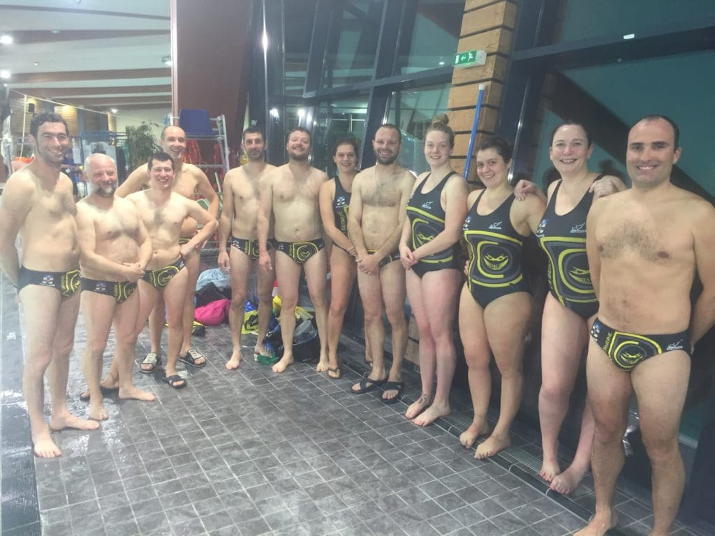 Club de plongée : OCPR