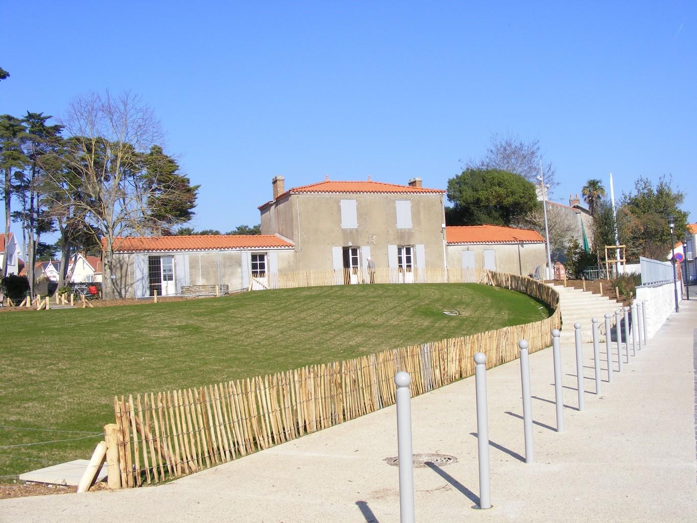 Maison Magrès