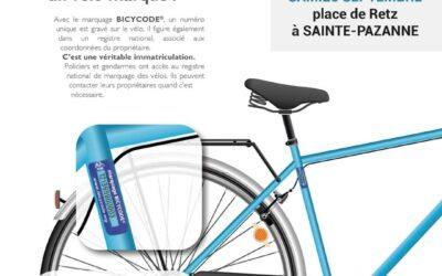 Opération Bicycode